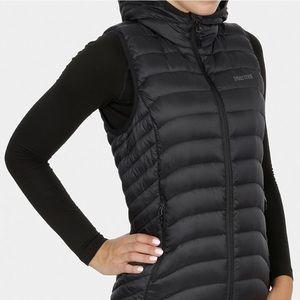 NEW Marmot Vest